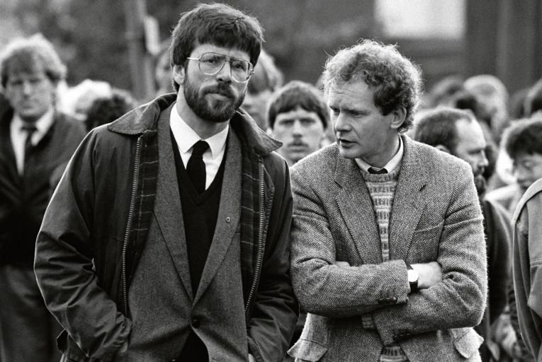 Agents of Influence: The shadowy figures who fed IRA information to Britain's deep state