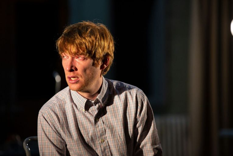 Theatre: Walsh's Medicine packs a punch with a maelstrom of mania and menace