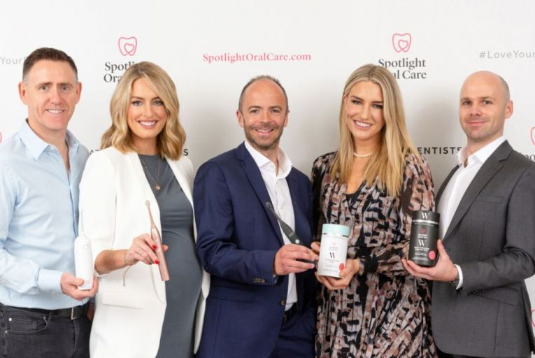 Spotlight Oral Care receives €12m investment from BDO's Development Capital Fund II