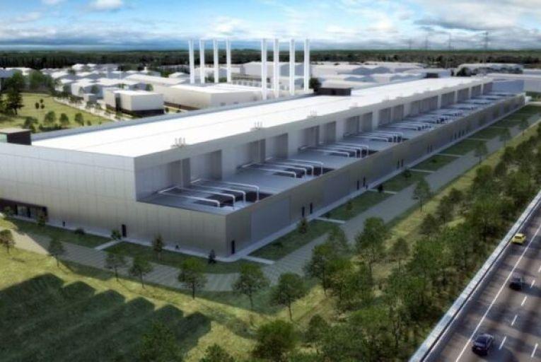 TikTok's €420m European data centre looks set for Clondalkin