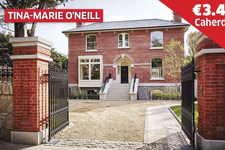 Property Pulse: 'The good news is the high-end market is levelling off'