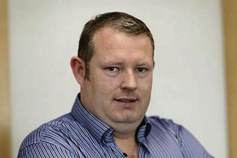 Brendan Dixon, operations manager at Dixon Transport: 'We're getting there'