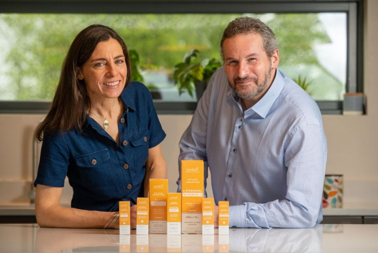 Making It Work: Somega seeks supplement success the natural and sustainable way