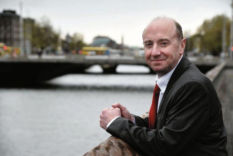 Sean Egan, Director – Corporate Partnerships, Irish Life Assurance plc