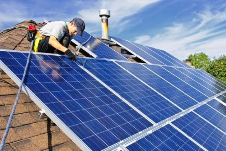 Solar sell-back scheme bars half of Irish homes