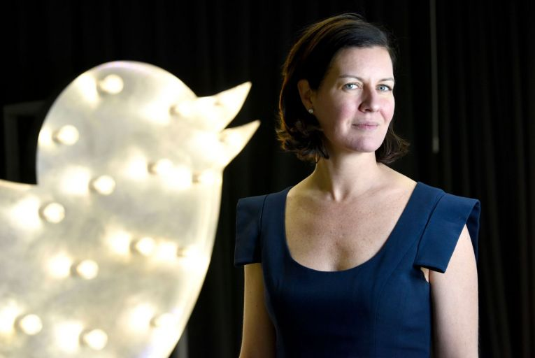 Twitter boss says user safety is top priority in fight over toxic content