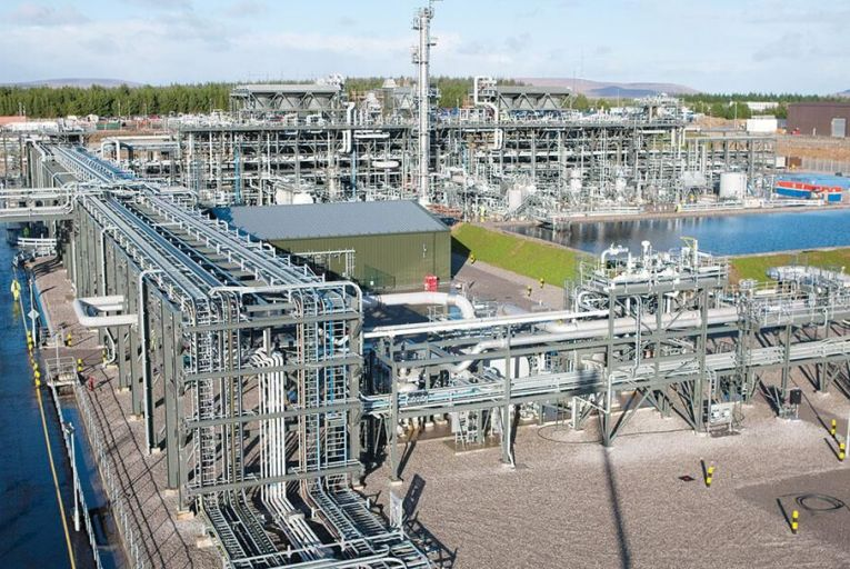 Corrib gas field operator paid €529m dividends to Shell and Nephin Energy