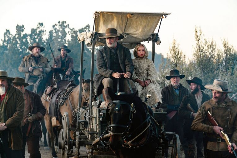 News of the World: Hanks shines yet again in a superior Western