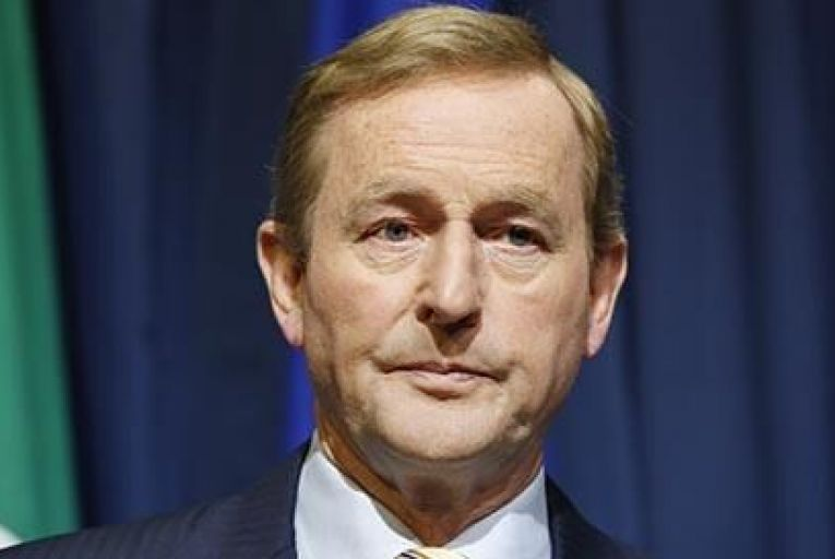 Enda Kenny\'s party have had plenty of warnings Pic: RollingNews.ie