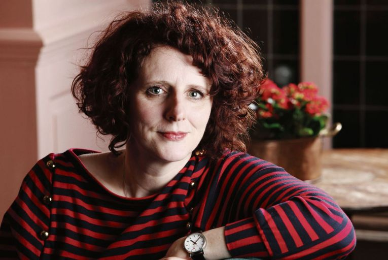 Maggie O'Farrell: a writer who evocatively captures love and loss