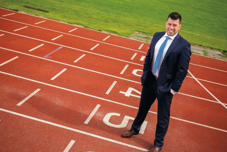 Sport performance tech: the science of winning