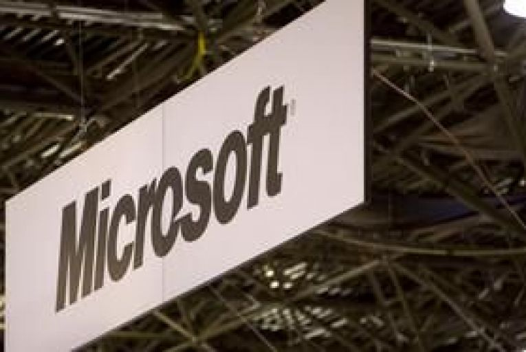 Microsoft joins Intel facing slower growth
