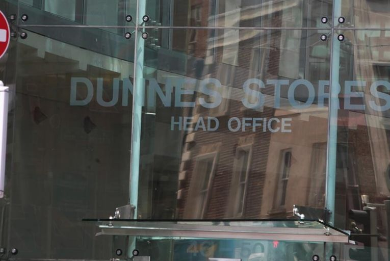Dunnes Stores' shift in strategy paying off