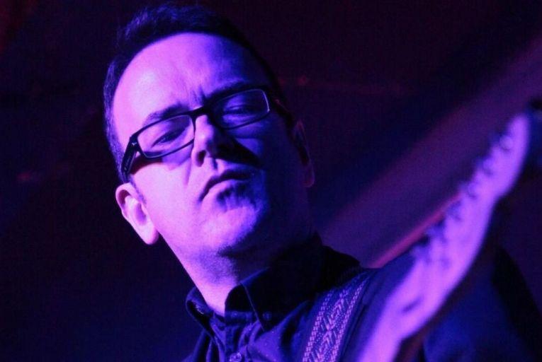 Rhythm Nation: Gavin Murphy picks the playlist