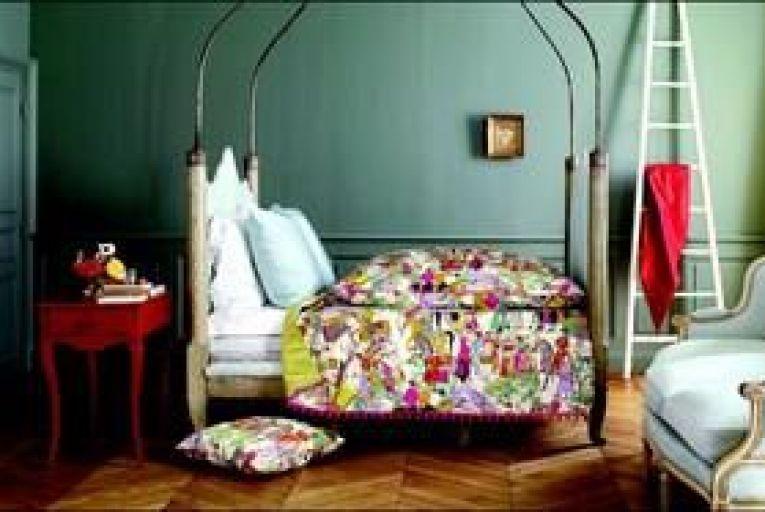 Designs on truly elegant living
