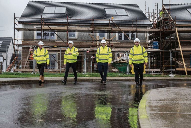 Builders' upfront costs to be deferred in new funding model