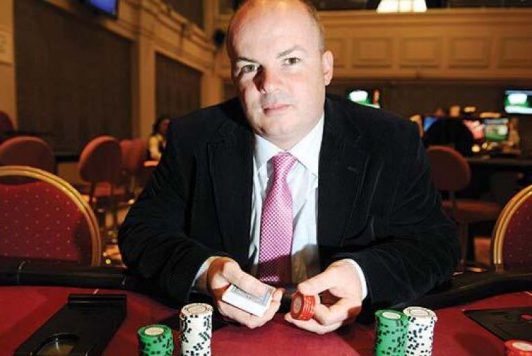 Gambling law 'could force more casinos to close'