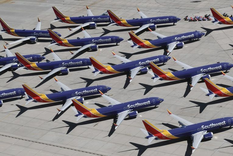Return of the Max? Can Boeing regain the trust of pilots and passengers?