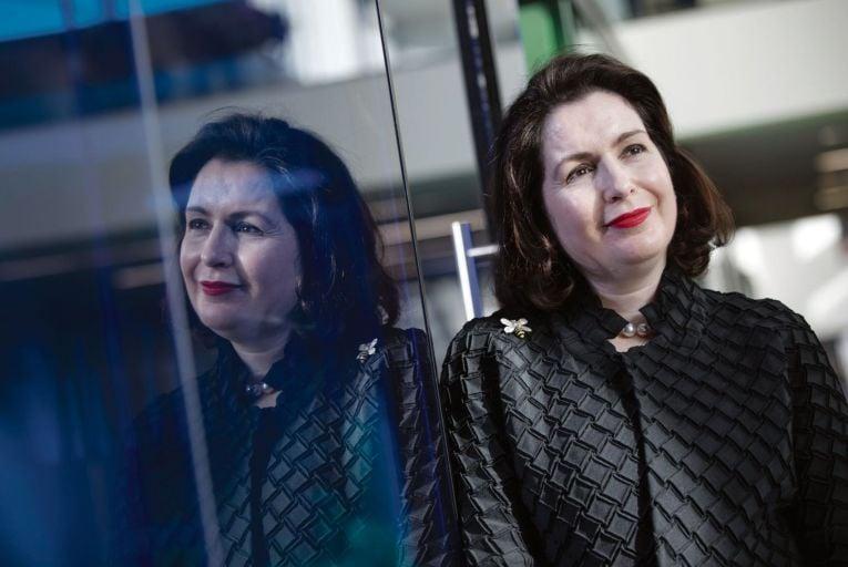 Banks at a 'competitive disadvantage' due to salary cap, says Francesca McDonagh