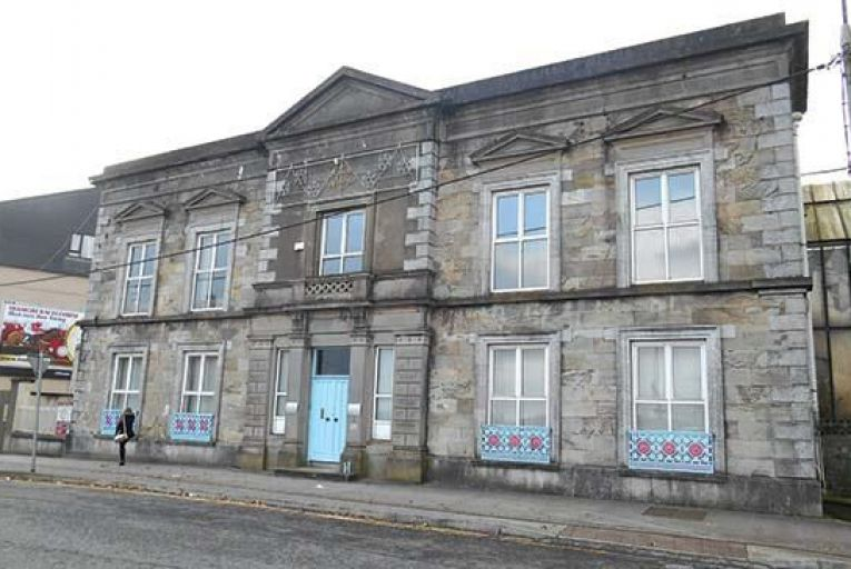 Waterford building for more than €600k