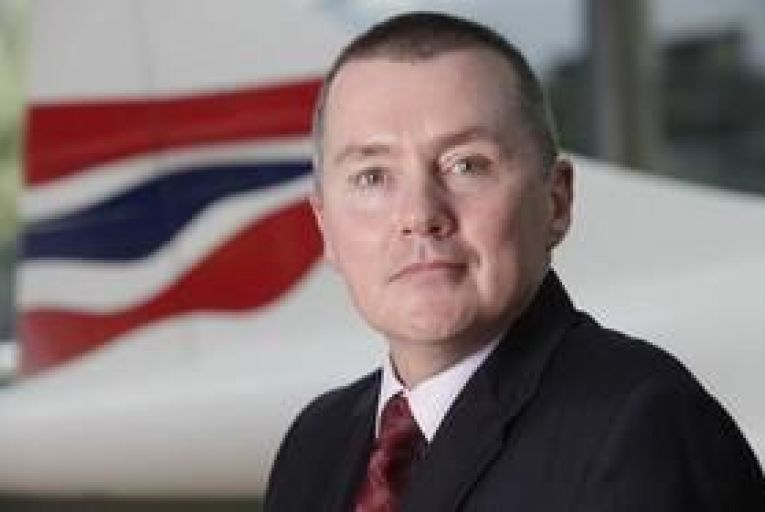 IAG doubles profit in its first year