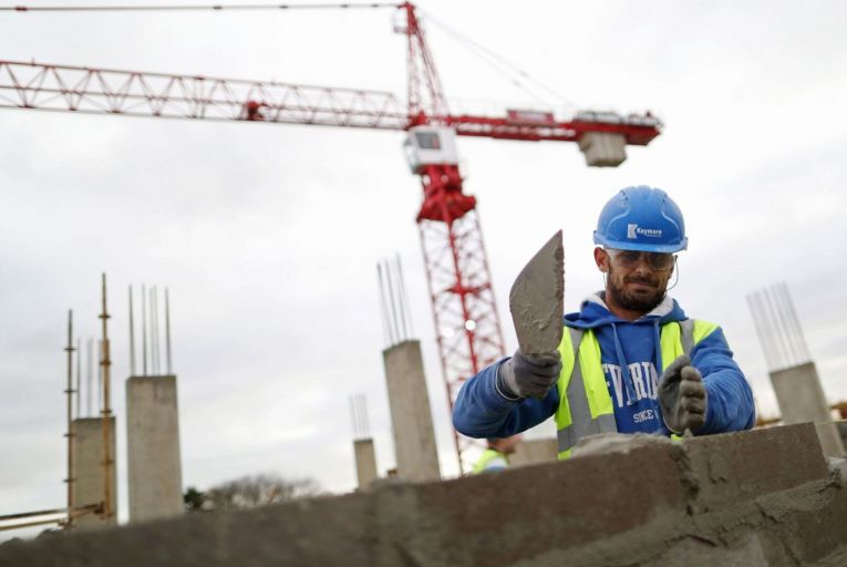 Cairn Homes is in a strong position as the economy reopens and construction sector recovers