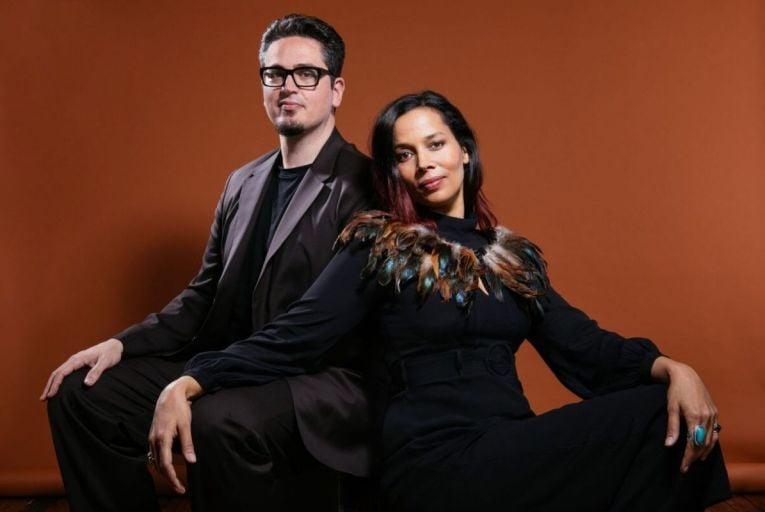 Album reviews: Rhiannon Giddens with Francesco Turrisi, Imelda May and London Grammar