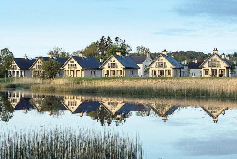 Holiday homes at Lough Erne Resort Golf Village, Enniskillen