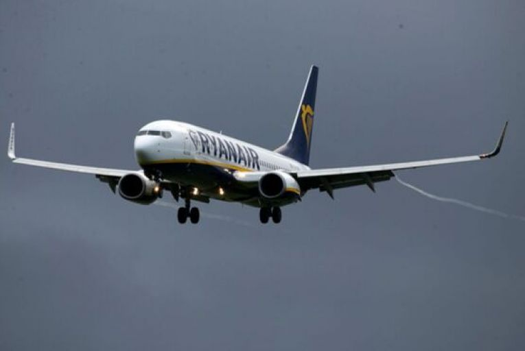Once a significant portion of the public across Europe is vaccinated, including many of the high-risk groups, Ryanair and their competitors will ratchet up the pressure on governments to relax travel restrictions. Picture: Rollingnews.ie