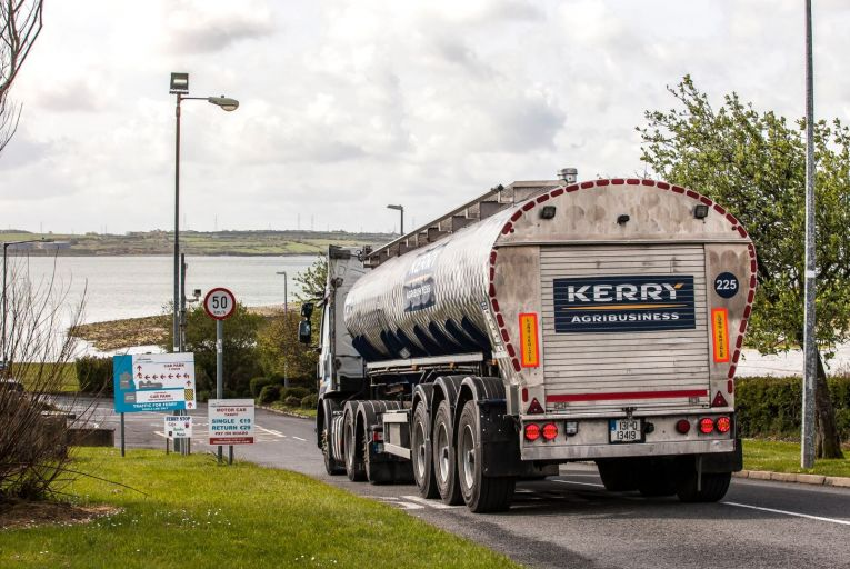 Kerry Group suspended the negotiations and there has been little contact between the sides in the intervening period. Picture: Philip Doyle