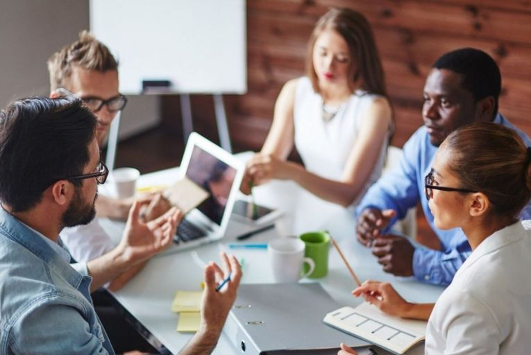 How to manage: Leaders under the spotlight as they face new challenges in a changing workplace
