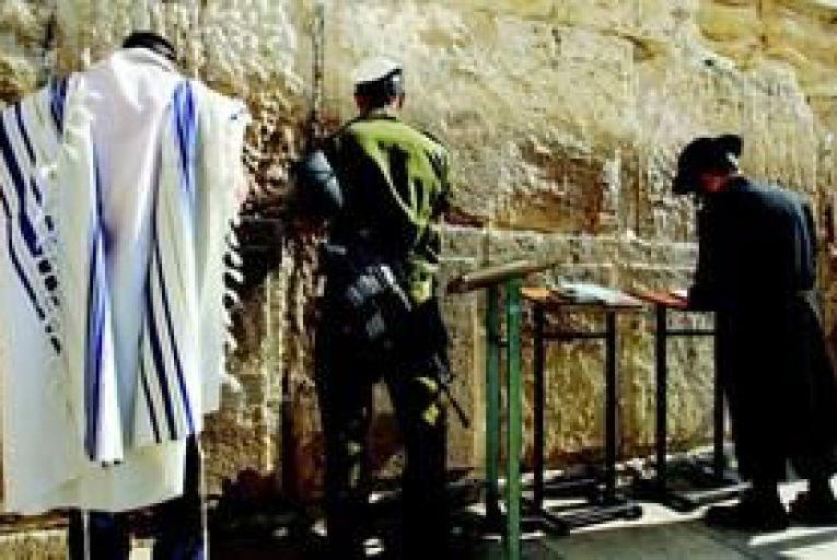 A Jew in search of modern Jewishness