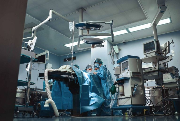 State 'making progress' on backlog for foreign nurses