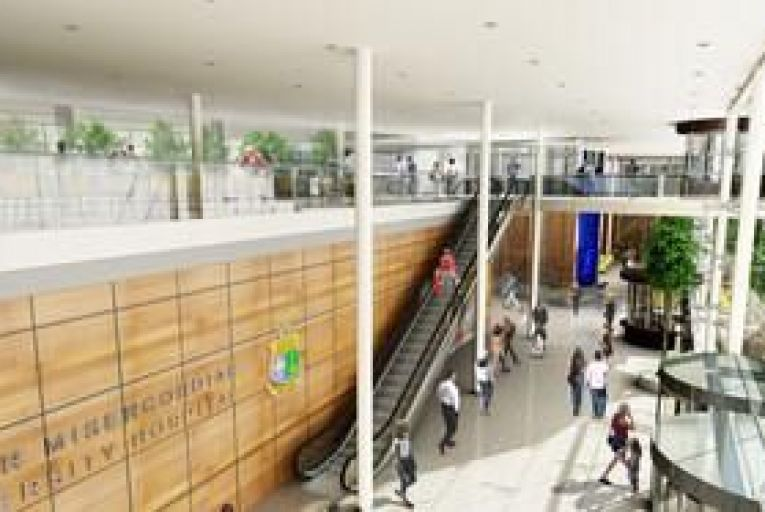 The new Mater hospital: green and tech-driven