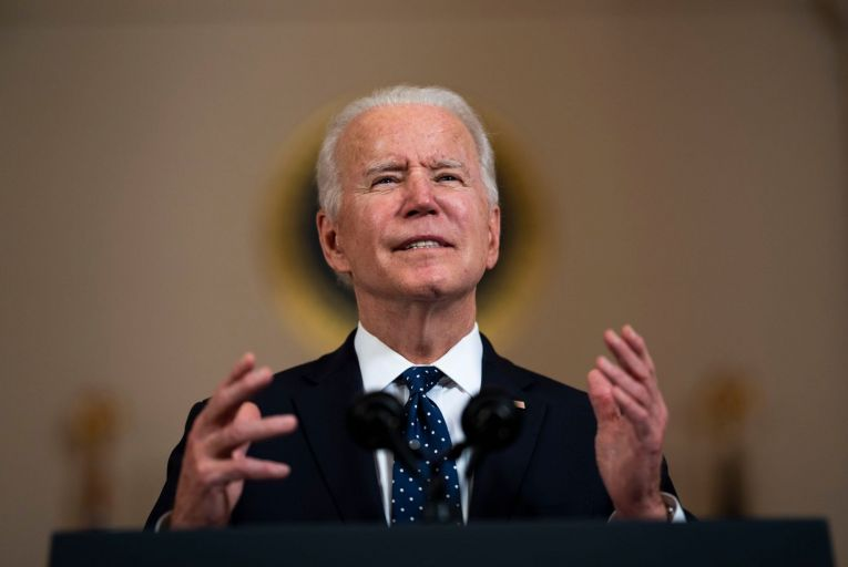 Joe Biden's domestic investment programme is expected to cost upwards of $4 trillion, and his tax-raising plans must be equally vast to pay for it