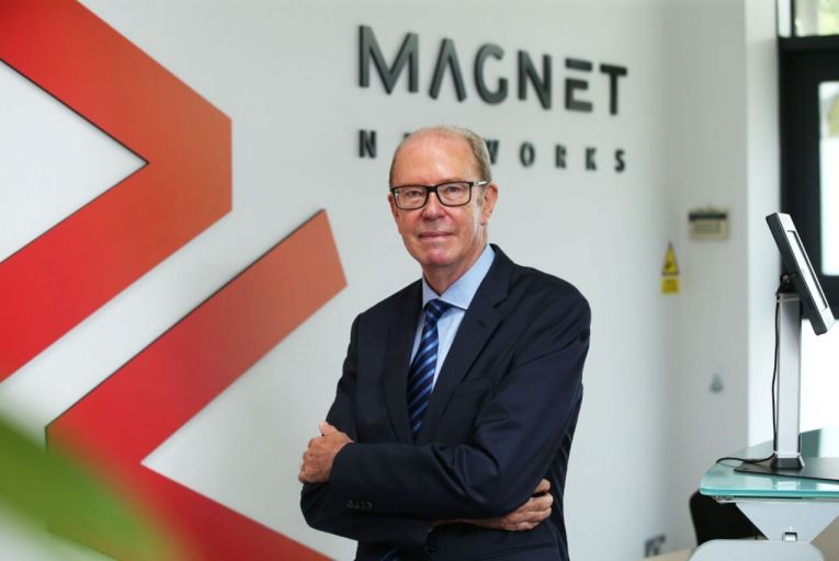 Magnet attracts Siro business broadband contract