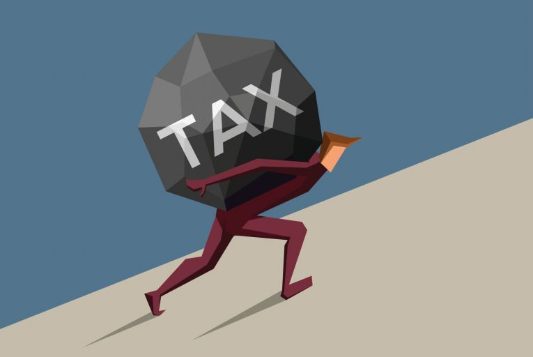 Put your tax liabilities on ice interest-free