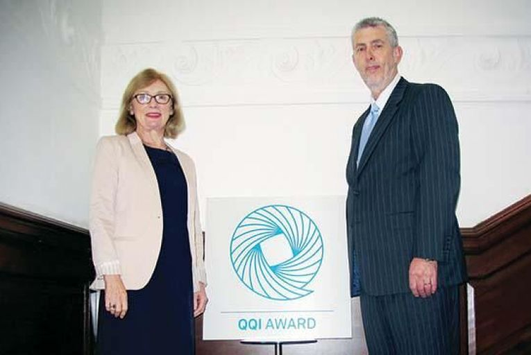 New QQI brand for higher education