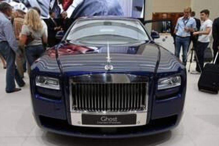 Rolls Royce ups focus on wealthy Asian market