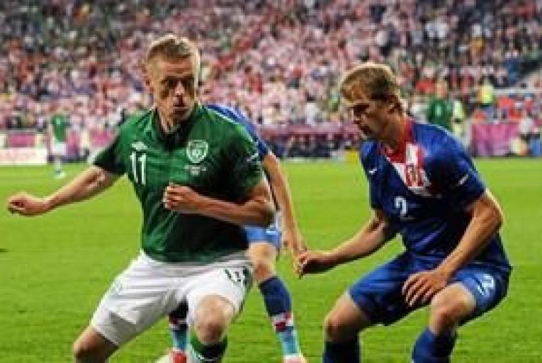 Ireland comes third in Euro 2012...for searches online
