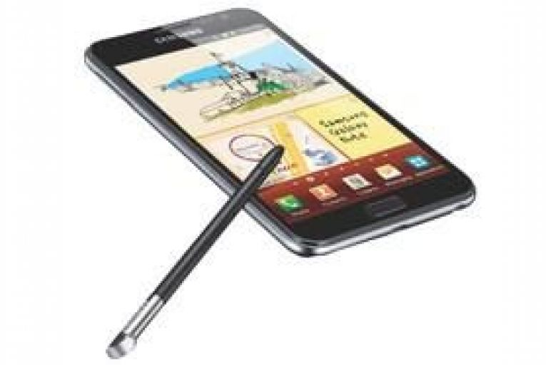 Samsung's Galaxy Note: is bigger better?