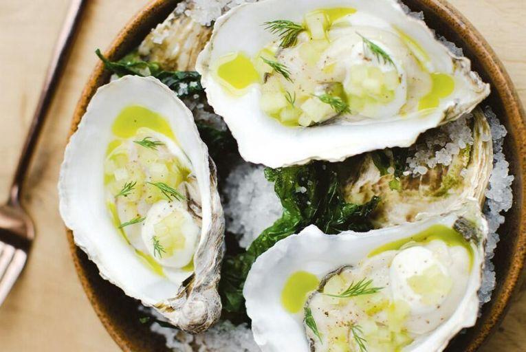 Winning shellfish combinations