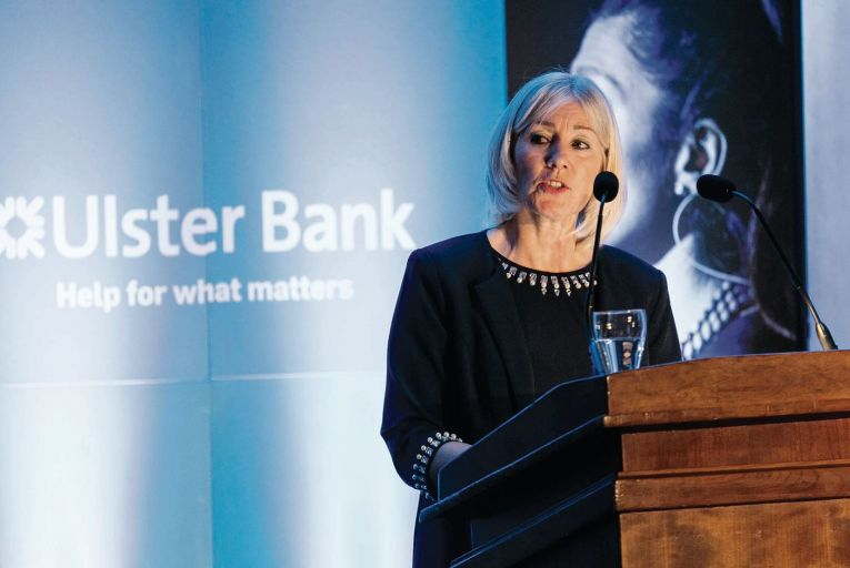 SMEs shying away from new loans, says Ulster Bank boss