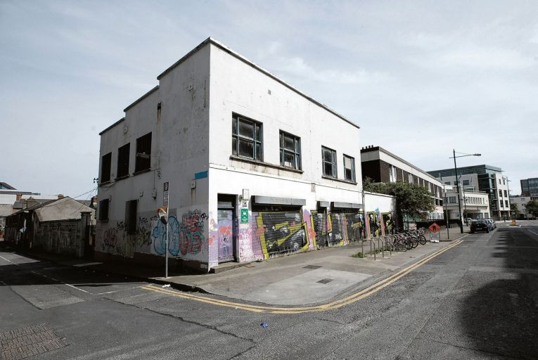 Council blocks hotel group's plans to demolish vacant homes