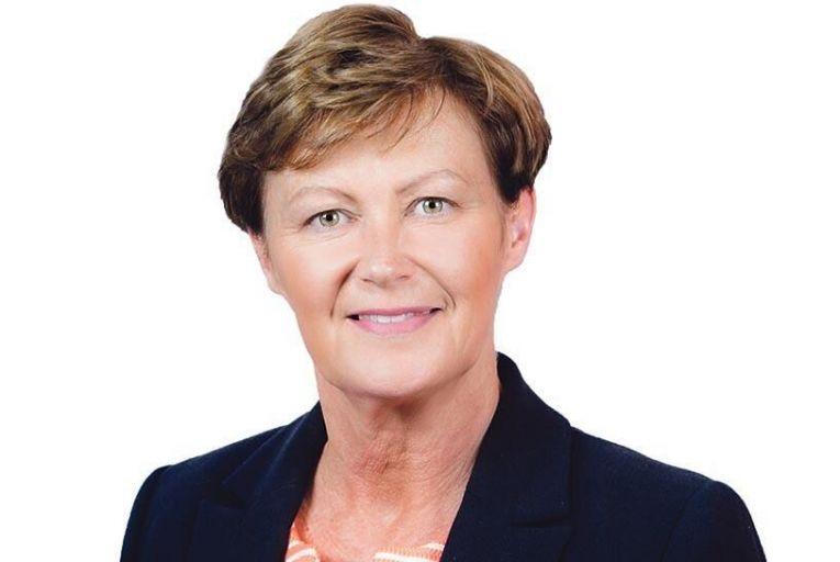 Rose Leonard, head of corporate customer relationship management  at Zurich Life