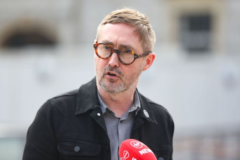 Eoin Ó Broin, Sinn Féin's housing spokesman, has said the LDA legislation needs to be amended to ensure there can be full scrutiny of the state agency's activities. Picture: Rollingnews.ie
