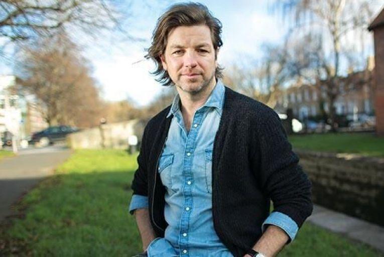 Michael Kinirons Picture: Fergal Philips