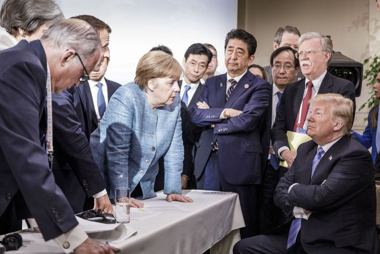 Europe at a crossroads: Why Angela Merkel's departure is just one of the pressing issues facing a troubled continent