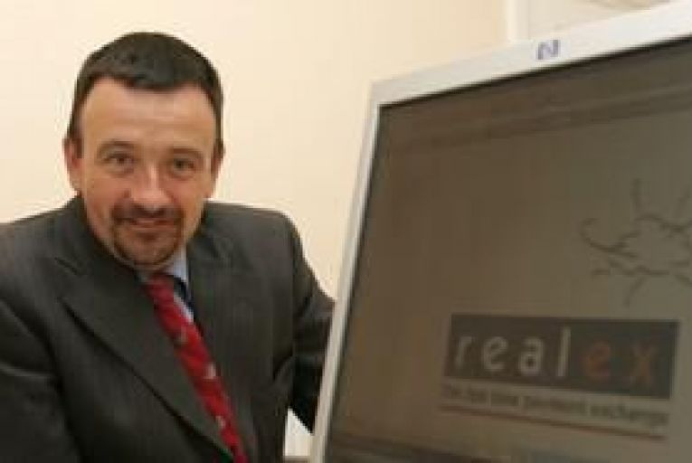 """New Realex deal a """"turning point"""" in its history says CEO"""