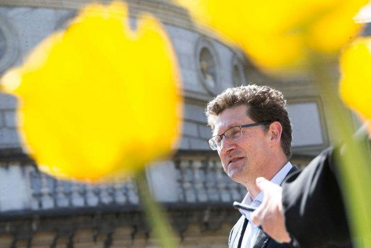 Comment: Greens need to approach coalition talks with certainty